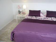 paarse slaapkamer - Google zoeken