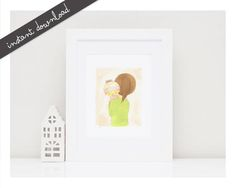 Girls Room Wall Decor, Nursery Decor Boy, Nursery Wall Art, Baby Boy Rooms, Mother And Baby, Mothers Love, As You Like, Girl Room, Connect