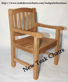 7 Best Teak Chairs Images Teak Teak Wood Patio Dining Chairs