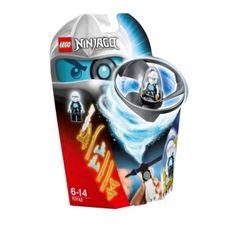 Lego 70742 Airjitzu Zane Flyer
