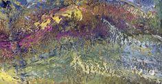 Claude Monet's colors
