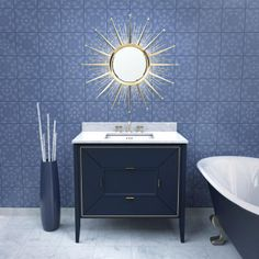 Amora Bathroom Vanity