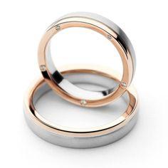 Wedding rings - Store by Zlatarna Celje