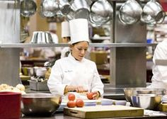 Located in the California's lush Napa Valley, the CIA at Greystone features a wide variety of innovative programs for culinarians I The Culinary Institute of America