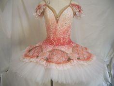 クラシックチュチュ ballet costumes