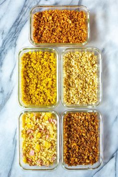 This post will show you how to create Cauliflower Rice 5 Ways - there are Cajun,. - This post will show you how to create Cauliflower Rice 5 Ways – there are Cajun, Hawaiian, Greek, - Ways To Cook Cauliflower, Indian Cauliflower, Cauliflower Recipes, Riced Cauliflower, Califlower Rice, Vegetarian Recipes, Healthy Recipes, Keto Recipes, Vegetarian Food