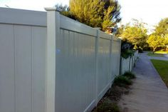 While wood plastic composite fence is still in its relative infancy, since 1990′s, great strides have been made in improving the performance, appearance and environmental impact of this material and the result has been a steady influx of composite building products from general lumber, decking, railings, siding, and windows.