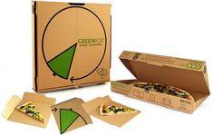 Pizza Hut, Pizza Shack, Pizza Icon, Pizza Box Design, Food Truck Design, Food Design, Rice Packaging, Food Packaging Design, Sandwich Packaging