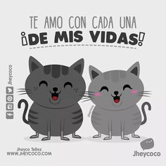 Amor Quotes, Love Quotes, Funny Quotes, Cute Puns, Mr Wonderful, Cute Illustration, Cute Drawings, Cute Couples, Bff