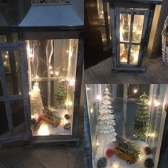 Terrarium, Christmas, Home Decor, Christmas Jewelry, Hobbies, Terrariums, Xmas, Decoration Home, Room Decor