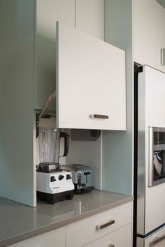 jpg – Küchenschrank – Home Epoxy Kitchen Room Design, Kitchen Cabinet Design, Kitchen Cupboards, Modern Kitchen Design, Home Decor Kitchen, Interior Design Kitchen, Kitchen Furniture, Home Kitchens, Kitchen Ideas