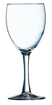 Excalibur Tall Wine 8-1/2 oz. 3 Dozen, 36/CA by Cardinal. $173.99. Fully tempered (*unless otherwise noted). Excalibur stemware and tumblers are far Superior to any other product on the market. Color, clarity and craftsmanship - Even our shapes are different. Wide openings on the wine glasses allow drinking the wine versus just sipping it. The color, clarity and craftsmanship of Excalibur stemware and tumblers are far superior to any other product on the market. Our shapes ar...