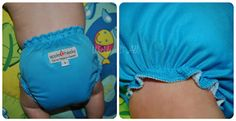 We Have It All: AppleCheeks Cloth Diaper Review and Giveaway