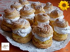 Paleo, Churros, Caramel, Muffin, Food And Drink, Baking, Drinks, Breakfast, Recipes