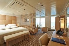 Europa 2 Mystery Cruise | The Luxury Post