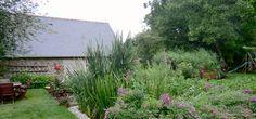 Assainissement par les plantes Lanfains : traitements des eaux usées - Christophe Penault