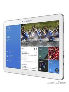 Tablet Samsung Galaxy Tab Pro 10.1 4G ( SM-T525) Compara ahora:  características completas y 1 fotografías. En España el Tablet Galaxy Tab Pro 10.1 4G de Samsung está disponible con 0 operadores: