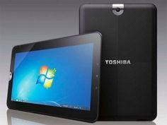 Τα Windows 8 έχουν αρχίσει να εξοπλίζουν όλο και περισσότερα tablet pc. Χωρίς να έχουν κυκλοφορήσει πολλές πληροφορίες ακόμα, ενημερωθήκαμε στο Toshiba World 2013