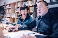 Wang Junkai #WJK #Karry #KarryWang #王俊凯 #หวังจุนไค #จุนไค #TFboys