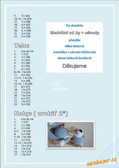AmigurumiHouse - Her Crochet Crochet Doily Patterns, Amigurumi Patterns, Crochet Doilies, Crochet Toys, Crochet Baby, Web Magazine, Animals And Pets, Unique Gifts, Kids Room