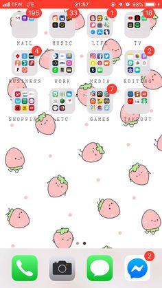 Pin By Royal Boss Bree On Iphone Themes Iphone Remote App