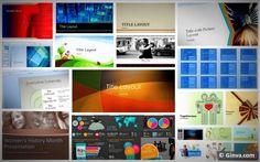 24 Absolutely Free PowerPoint Template in PPT