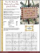 Christmas cross stitch magazine. Discussion on LiveInternet - Russian Service Online Diaries