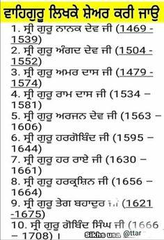 Sikh Quotes, Gurbani Quotes, Punjabi Quotes, True Quotes, Guru Granth Sahib Quotes, Sri Guru Granth Sahib, Sikhism Religion, Guru Pics, Guru Gobind Singh