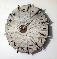 Cu un design unic inspirat din rigurozitatea japoneza si echilibrul chinez, acest ceas cu cifre orientalepoate fi un cadou deosebit pentru cei fascinati de cultura asiatica. Dimensiuni: L=32 l=32 … Unic, Oriental, Wall, Design, Home Decor, Decoration Home, Room Decor, Walls