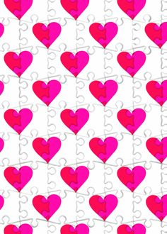 Personalize any greeting card for no additional cost! Cards are shipped the Next Business Day. Some Cards, 50th Anniversary, Paper Design, Happy Valentines Day, Jigsaw Puzzles, Greeting Cards, Love, Heart, Amor