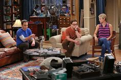 Penny's new haircut fails to impress Sheldon (and fans)
