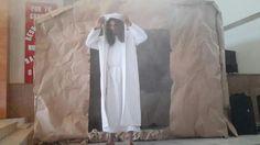 Escenifica Cristo Rey resurrección de Cristo | El Puntero