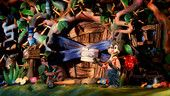 Splash Mountain: It all started with the Carolwood Pacific. www.wdwradio.com