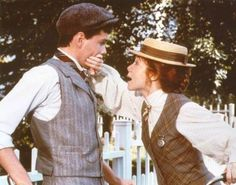 Yet Another Period Drama Blog: Anne of Green Gables Week: Defending Gilbert Blythe