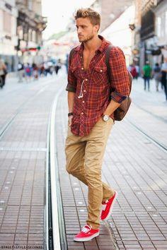 43e987dc0aa9b Macho Moda - Blog de Moda Masculina  5 Tendências Masculinas que continuam  em alta para