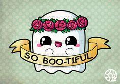 So Boo-tiful! by pai-thagoras.deviantart.com on @DeviantArt