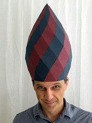 hat paper