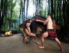 Tamaki Maori Village (Rotorua) - 2020 All You Need to Know Before You Go (with Photos) - Rotorua, New Zealand Higher Education, New Zealand, Trip Advisor, Weapons, Tourism, The Past, Training, Cleaning, Island