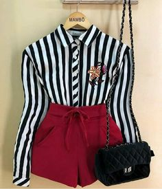 date casual outfit Chic Outfits, Spring Outfits, Fashion Outfits, Womens Fashion, Fashion Trends, Fashion Fashion, Mode Cool, Pinterest Fashion, Casual Chic