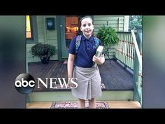 N.J. Girl Scout comes clean about cookies, earns national media attention