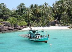 Places to visit in Vietnam - Phu Quoc Island on GlobalGrasshopper.com