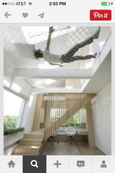Cool bed!!!!