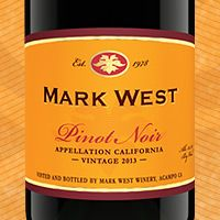 We invite you to read about our California Pinot Noir. A pleasing mix of black cherry, cola, strawberry, plum, and soft tannins.