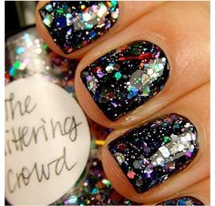 These look awesome! #nails #nailsswag #nailslook #nailsoftheday #gorgeous