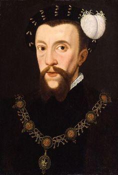 Henry Howard, Earl of Surrey - Beheaded the day before King Henry VIII died