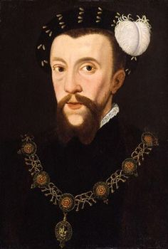 Henry Howard, Earl of Surrey - Beheaded the day before King Henry VIII died