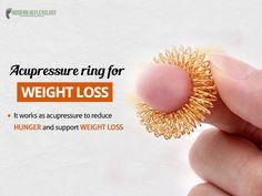 Control your cravings with #Acupressure. #WeightLoss #Reflexology #ModernReflexology Visit Here: http://www.modernreflexology.com/