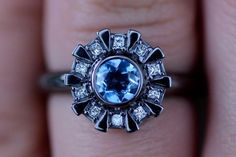 Arc Reactor Ring #IronMan