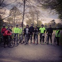 In honour of #CycleToWorkDay we're having a throwback to the GP's 80 mile charity ride from Oxford to Cambridge. The ride raised 6000 towards the Students of Cambridge Refugee Scholarship #pemcam #cycling