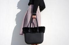 O Bag, My Black, Bucket Bag, Personal Style, How To Wear, Fashion, Moda, Fashion Styles, Fashion Illustrations